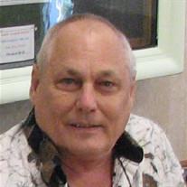 Wayne Charles Wrobbel