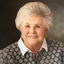 Lois Mae Garfield Beck Herrscher