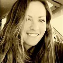 Jennifer Emerald  Ayars