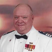 Ronald Clifford Cormier, Sr.