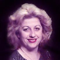 Mrs. May Hayek Saleeby