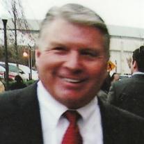 Robert James McNally