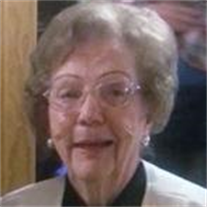 Beatrice Elizabeth Wilson