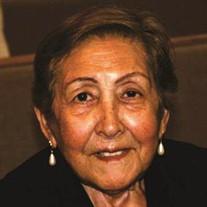 Nelly Chavarri