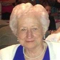 Dorothy   Knott Calhoun