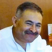 Jose Ramon Almanza