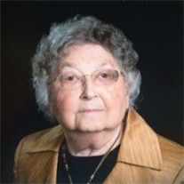 Mrs. Juanita Huskey Doss