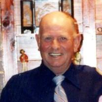 Lonnie Lee Strickland