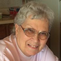 Patty Jean Gill