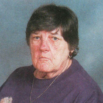 Ms. Glenna Alberta Stout