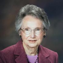 Nellie Williams