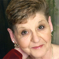 Diana Lee Petri