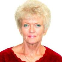 Barbara Riches