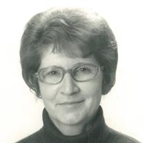 Jean Northcott