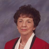 Joyce Zaunbrecher Faulk