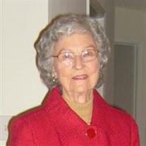 Ruth Gossett  Culpepper