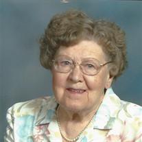 Dorothy L. Sisson