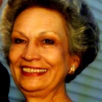 Mildred Louise  Jackson