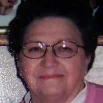 Bernice J. Ward