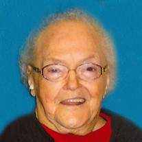 Nellie M. Brunson
