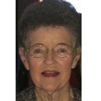 Velma Sue Schell