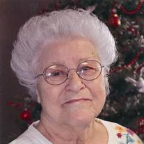 Mrs. Wanda Sorrells