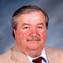Rev. Larry Camp