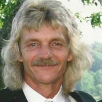 Ricky Lynn Waters