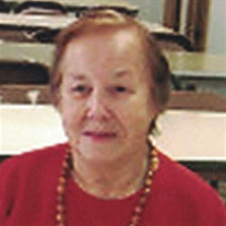 Marjorie Jean Johnson