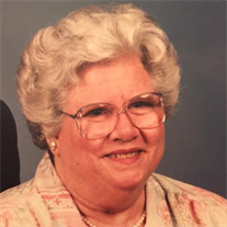 Lucille Holley Parks