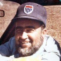 Alvin Lemuel Willeford