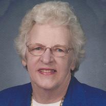Veronica C. Thomas