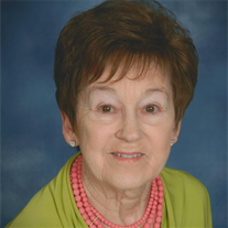 Agnes Ann Volmert