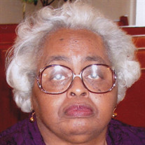 Pearlena Barnett