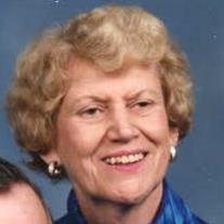 Eleanor J. Gillespie