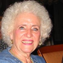 Frances Duprez Schulman