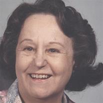 Genevieve  Louise (Gorski) Bruchman