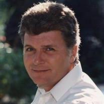 Colin M. Brady