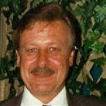 Lee Charles Iseler