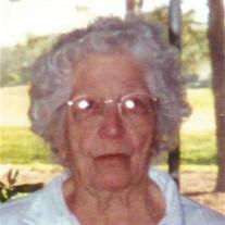 Margie B. Alexander