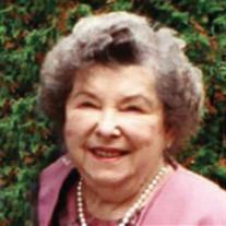 Helen Gutowsky