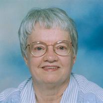 Jane Ann  Ballalatak