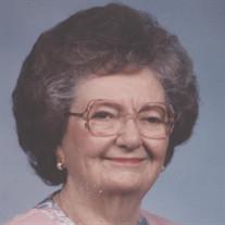 Allie Lou Bradford