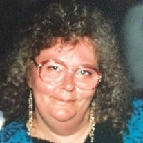 Mrs  Linda  J  Palasti
