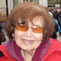 Victoria P. Dantis