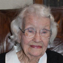 Edith Bailey Barisas