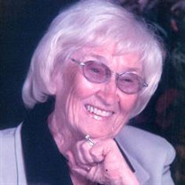 Elma Marie Kelley