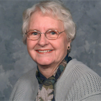 Barbara K. Moody
