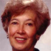 Josephine Bauman Durtschi