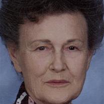 Mrs. Lillian R. Fuqua